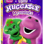 Barney: Most Huggable Moments DVD + Giveaway