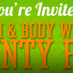 Bath & Body Works Country Fair