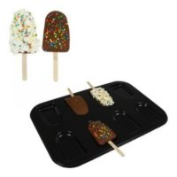 CakeSicle Baking Pan Kit For $9.02 Shipped