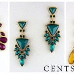 Cents of Style | Statement Earrings For $7.95 Shipped