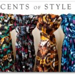 Cents of Style | Aztec Print Scarf As Low As $6 Each Shipped