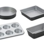 Cuisinart Bakeware Set For $30.53 Shipped