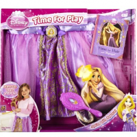 Disney Princess Hair With Rapunzel For $15.86 Shipped
