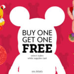 Disney Vinylmation | Buy One Get One FREE