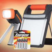 Energizer Light Fusion Sweepstakes