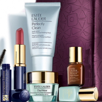 Estee Lauder   FREE Gift Worth $135 With $45 Purchase