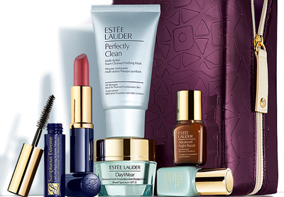 Estee Lauder | FREE Gift Worth $135 With $45 Purchase - SheSaved®
