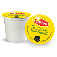 FREE Lipton Tea KCup Sample