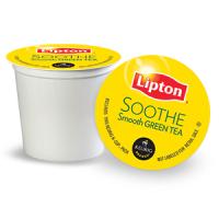 FREE Lipton Tea KCup Sample