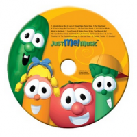 FREE Personalized Veggie Tales Songs From Just Me Music