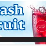 FREE Vitamin Burst Kcup Sample