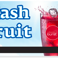 FREE Vitamin Burst Kcup Sample