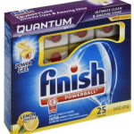 FREE Finish Quantum Sample