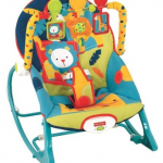 Fisher Price Rocker For $31.49 Shipped