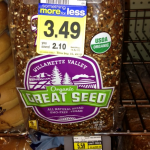 $1.00 Off Franz Organic Bread Coupon = $2.49 per Loaf at Albertsons!