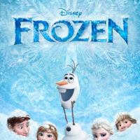 Disney Frozen Opens in Theaters everywhere on November 27th!