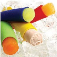 Ice Pop Maker Set For $6.99 Shipped