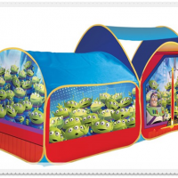 Kids Bed Toppers For $24.99