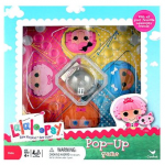 Lalaloopsy Sew Magical Game