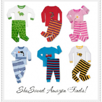 Leveret Pajamas For $12.99 Shipped