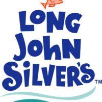 FREE Fish From Long John Silvers