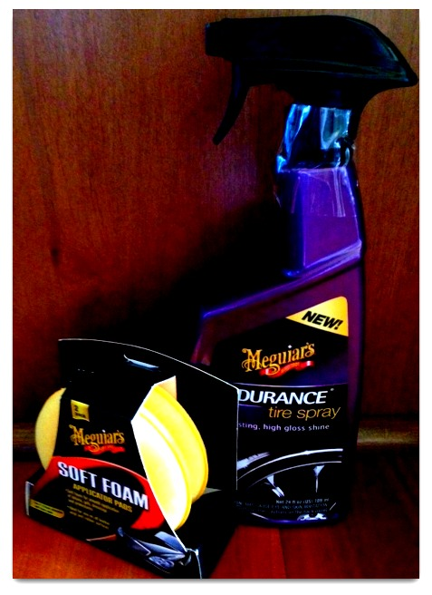 Pep Boys Tire Care Tips and Meguiar's Tire Care Products ...
