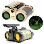 Night Vision Binoculars For $5.99