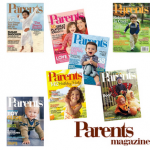 Parents Magazine for Only $4.50 per Year!