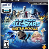 PlayStation All-Stars Battle Royale For $14.99 Shipped
