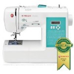 SINGER Stylist Sewing Machine For $129.99 Shipped