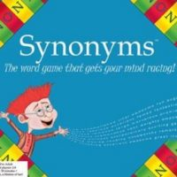 Synonyms Word Game For $13.99 Shipped