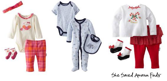 Vitamins Baby Clothing As Low As $10.25 Shipped - SheSavedu00ae