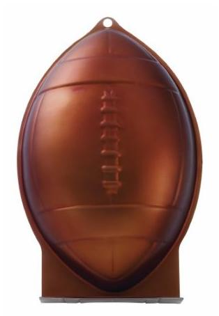 Wilton Football Pan