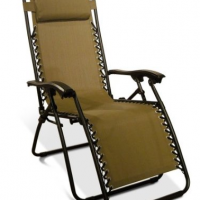 Zero Gravity Chair As Low As $38.56 Shipped
