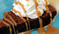 Easy Caramel Chocolate Pie Recipe