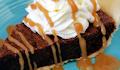 Easy Caramel Chocolate Pie Recipe