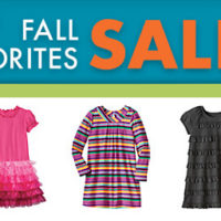 Hanna Andersson   Up To 40% Off Fall Clothing For Kids And Baby
