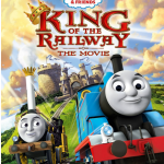 Thomas & Friends: King of the Railway the Movie DVD Review + Giveaway