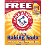 Arm & Hammer Rebate