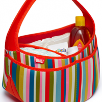 BUILT Baby Collection Review | Baby Buddy Essentials Caddy
