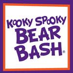 Build A Bear Kooky Spooky Bear Bash