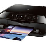 Canon Wireless Printer For $79.99 Shipped