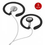 Coosh Headphones | 3-Pack For $4.99