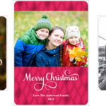 Custom Holiday Cards | Get 10 Free + 40% Off The Rest Of Your Card Order