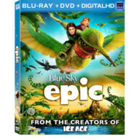 Epic DVD Rebate | Get $3 Back