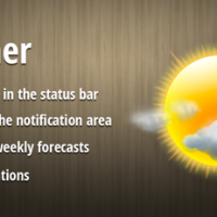 FREE Android App | Weather Ex