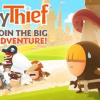 FREE Android App | Tiny Thief