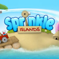 FREE Android App   Sprinkle Islands