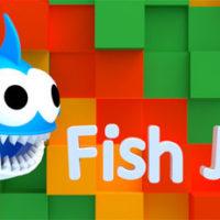 FREE Android App   Fish Jam