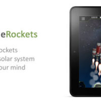 FREE Android App   SimpleRockets